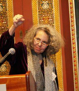 Remembering the Life and Work of Melanie Kaye/Kantrowitz image