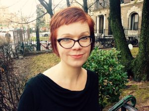 A Note From Sue Landers, Lambda Literary's New Executive Director image