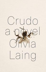 'Crudo' by Olivia Laing image