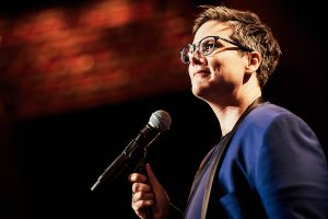 'Nanette' as Queer Storytelling, Guy Branum's New Book, and More LGBTQ News image