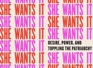 'She Wants It' by Jill Soloway image