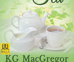 'A Proper Cuppa Tea' by K.G. MacGregor image