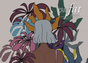 Spotlight on New Queer Literature: A Conversation with Crab Fat Magazine image