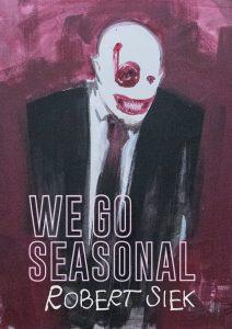'We Go Seasonal' by Robert Siek image
