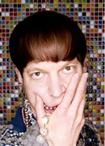Mattilda Bernstein Sycamore on Navigating the 90s Club Scene image