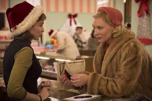 Cate Blanchett on Starring inCarol, Martin Duberman on LGBTQ Equality, and More LGBTQ News image