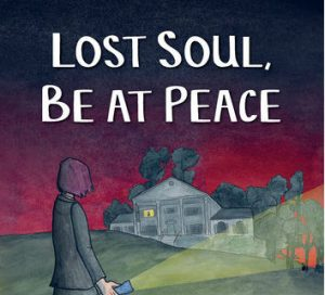 'Lost Soul, Be at Peace' by Maggie Thrash image