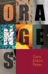 'Oranges' by Gary Eldon Peter image