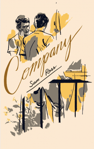 Company book cover image