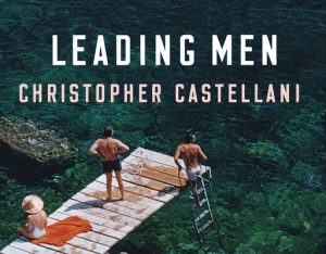 'Leading Men'by Christopher Castellani image