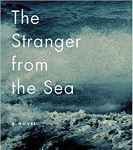 'The Stranger from the Sea' by Paul Binding image