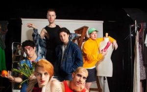 Queer Stages: Time for Trans/Gender Nonconforming Theatre image