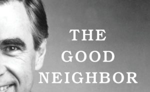 Won't You Join Our Neighborhood? A Bisexual News Roundup image