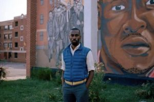 From the Front Lines of Protest: DeRay Mckesson on Changing the Institution of Policing image