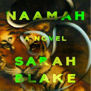 'Naamah' by Sarah Blake image