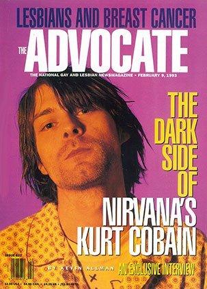 Advocate cover