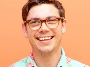 Ryan O'Connell's Memoir Comes to Netflix, Roxane Gay Returns to Comics, and More LGBTQ News image