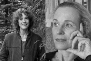 Authors Lise Weil and Renate Stendhal on Lesbian Desire and Liberation image