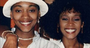 Whitney Houston and Robyn Crawford, Writers on Stonewall's 50th, and More LGBTQ News image