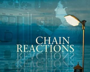 'Chain Reactions' by Lynn Ames image