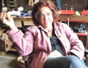 Playwright, Novelist, and Essayist Hilary Sloin, 55, has Died image