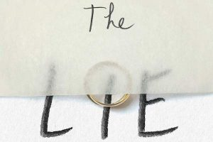 'The Lie: A Memoir of Two Marriages, Catfishing & Coming Out' by William Dameron image