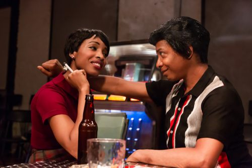 Production photo from Bar Dykes