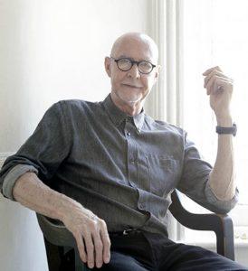 Art Historian, Critic, and AIDS Activist Douglas Crimp, 74, has Died image