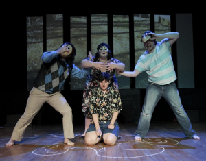 Queer Stages: New Initiatives in LGBTQ Theatre image