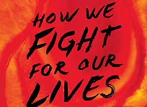 'How We Fight for Our Lives' by Saeed Jones image