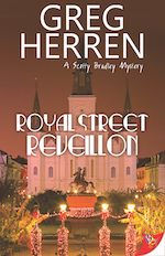 Royal Street Reveillon by Greg Herren