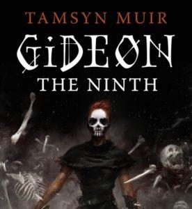 'Gideon the Ninth' by Tamsyn Muir image