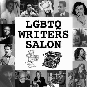 Paragraph's LGBTQ Writers Salon image