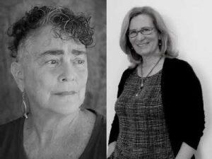 The Body as a Witness: A Conversation Between Risa Denenberg & Lynn McGee image