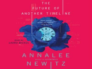 'The Future of Another Timeline' by Annalee Newitz image