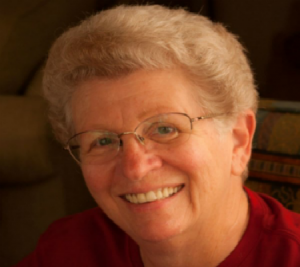Katherine V. Forrest on the Book that Changed Her Life image
