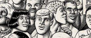 Groundbreaking Cartoonist Howard Cruse, 75, has Died image