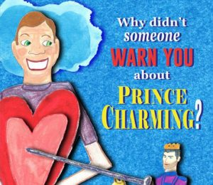 'Why Didn't Someone Warn You About Prince Charming' by Jameson Currier image