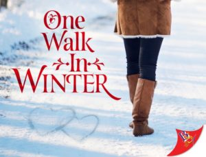 One Walk in Winter by Georgia Beers image