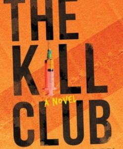 Wendy Heard's Twisty New Thriller The Kill Club Plumbs a Fascinating Moral Dilemma image