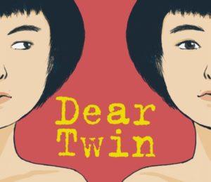 Dear Twin by Addie Tsai image
