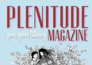 New Queer Literature: A Conversation with Plenitude Magazine image