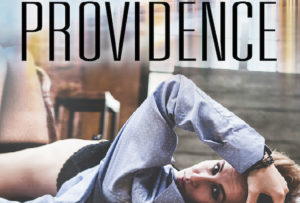 Girls' Night! A Chapter from Leigh Hays' Providence image