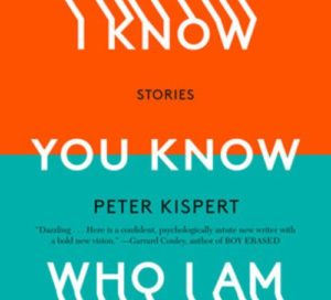 I Know You Know Who I Am by Peter Kispert image