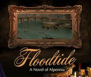 Floodtide by Heather Rose Jones image
