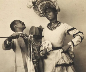 The First Drag Queen…and More! image