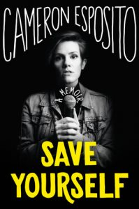 Cameron Esposito's Memoir is a Raucous Story Full of Struggle and Magic image