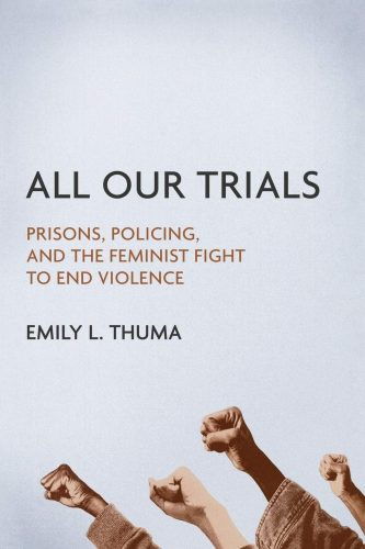 Cover of All Our Trials