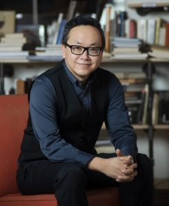 5 Questions With Publishing Professional Award Winner Brian Lam image