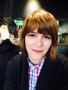 Hazel Jane Plante on Writing a Weird Queer Book image